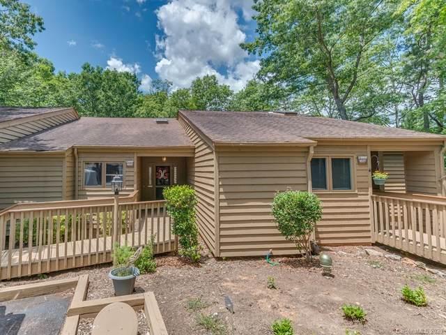 155 Quail Cove Boulevard #1618, Lake Lure, NC 28746 (#3643279) :: Caulder Realty and Land Co.