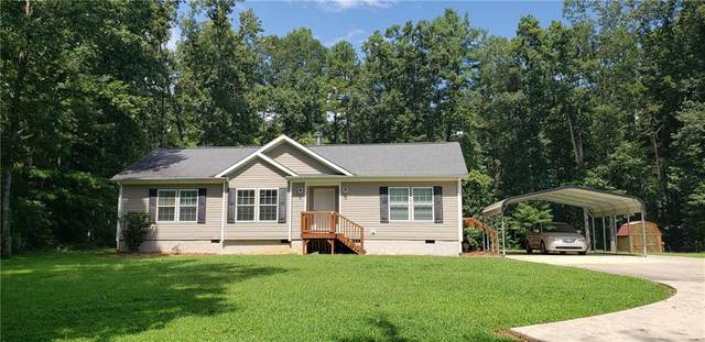 1788 Connelly Springs Road, Lenoir, NC 28645 (#3643299) :: Stephen Cooley Real Estate Group
