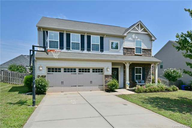 255 Madelia Place, Mooresville, NC 28115 (#3643301) :: Robert Greene Real Estate, Inc.