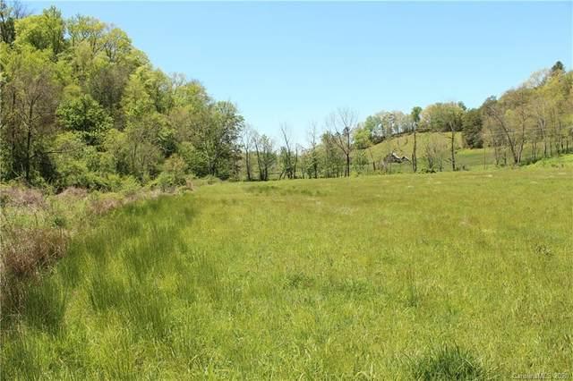 99999 Paint Fork Road, Mars Hill, NC 28754 (#3643306) :: NC Mountain Brokers, LLC