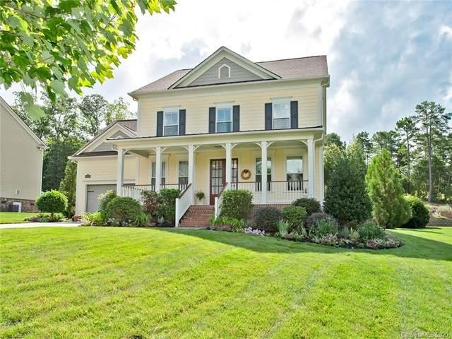 14115 Promenade Drive, Huntersville, NC 28078 (#3643311) :: Cloninger Properties