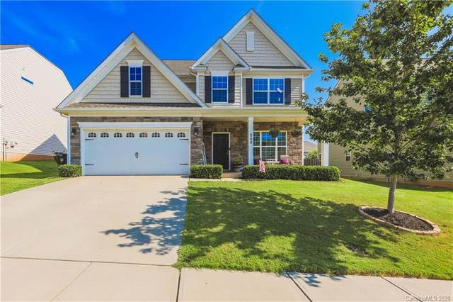 249 Elrosa Road, Mooresville, NC 28115 (#3643326) :: Robert Greene Real Estate, Inc.