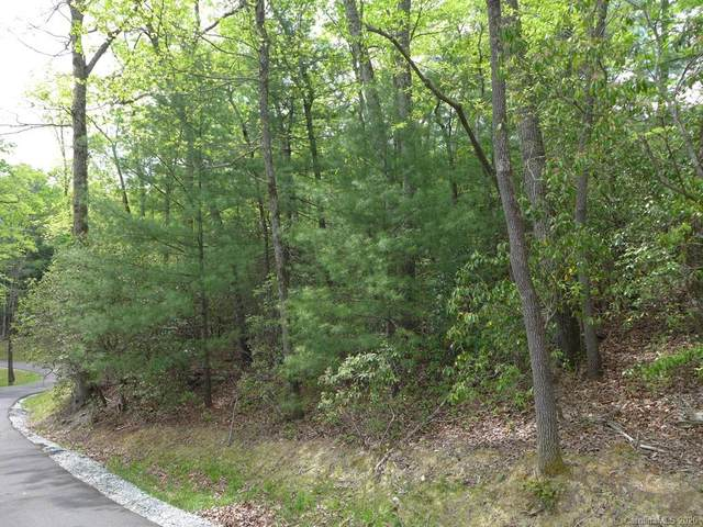 Lot 14 Ferndale Road, Pisgah Forest, NC 28768 (#3643338) :: Mossy Oak Properties Land and Luxury
