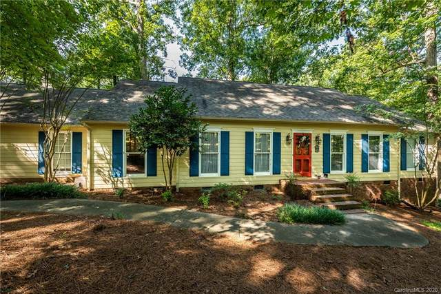 9731 Black Horse Run Road, Indian Land, SC 29707 (#3643343) :: IDEAL Realty
