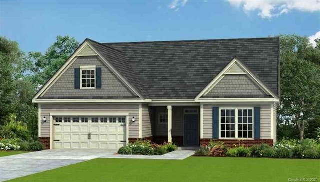 5396 Gatsby Circle #80, Rock Hill, SC 29732 (#3643354) :: High Performance Real Estate Advisors