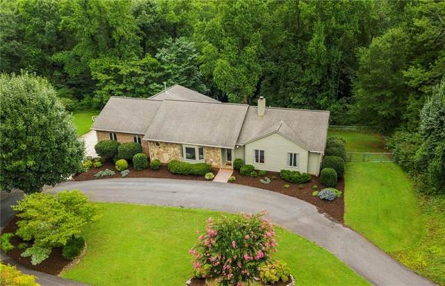 1068 15th Avenue NW, Hickory, NC 28601 (#3643362) :: Premier Realty NC