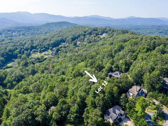 99999 Fairview Hills Drive #12, Fairview, NC 28730 (#3643393) :: High Performance Real Estate Advisors