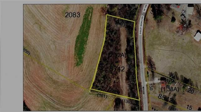 000 Dudley Shoals Road, Granite Falls, NC 28630 (#3643399) :: LePage Johnson Realty Group, LLC