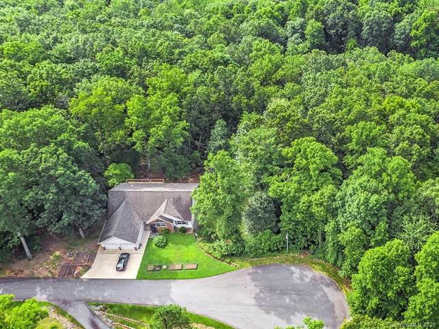 999999 Windy Park Way #7, Candler, NC 28715 (#3643410) :: LePage Johnson Realty Group, LLC