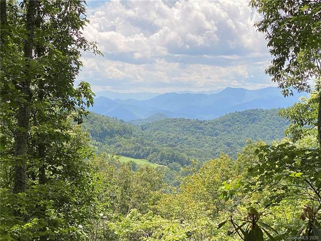 139 Boar Ridge Road #139, Sylva, NC 28779 (#3643411) :: High Performance Real Estate Advisors