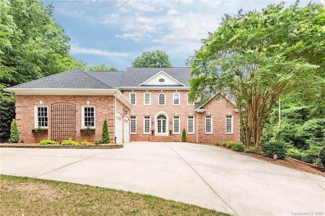 3819 Gleneagles Road, Charlotte, NC 28210 (#3643433) :: IDEAL Realty