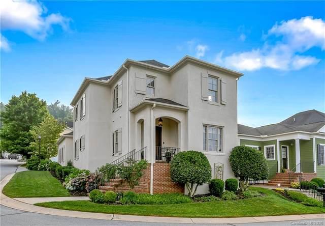 202 Leucothoe Lane, Asheville, NC 28803 (#3643445) :: Robert Greene Real Estate, Inc.