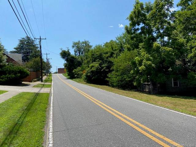 205 Catawba Street, Morganton, NC 28655 (#3643457) :: LePage Johnson Realty Group, LLC