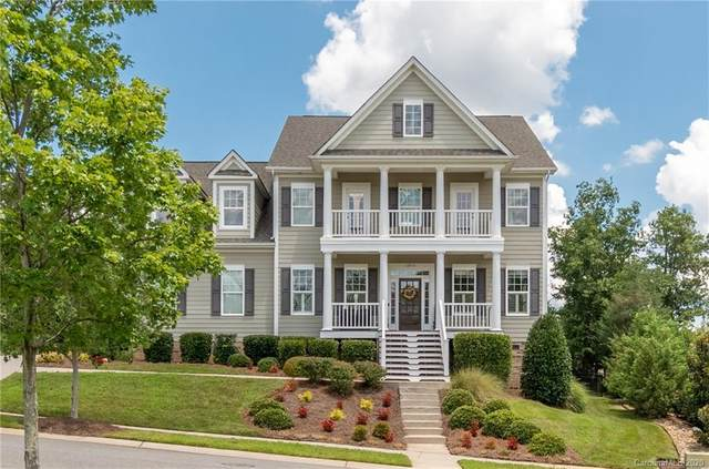 12910 Olive Park Drive, Huntersville, NC 28078 (#3643466) :: Premier Realty NC