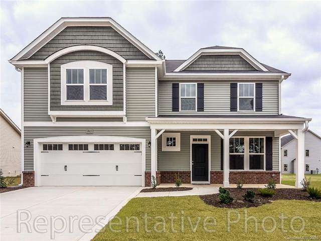 5342 Gatsby Circle #85, Rock Hill, SC 29732 (#3643467) :: High Performance Real Estate Advisors