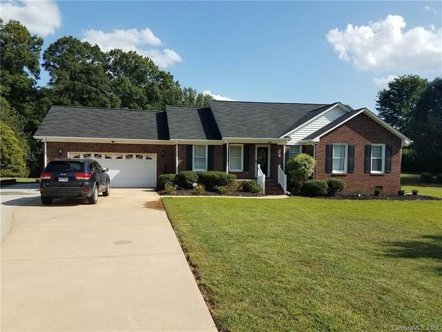 913 Secrest Hill Drive, Monroe, NC 28110 (#3643473) :: Stephen Cooley Real Estate Group