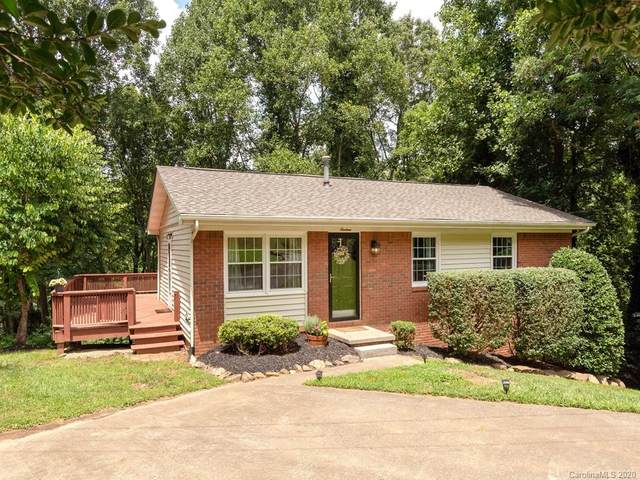 19 Laurel Park Drive, Arden, NC 28704 (#3643476) :: Rowena Patton's All-Star Powerhouse