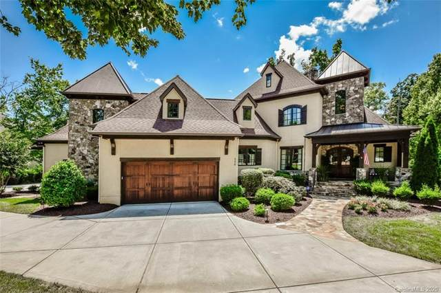 110 Greyfriars Road, Mooresville, NC 28117 (#3643485) :: Carlyle Properties