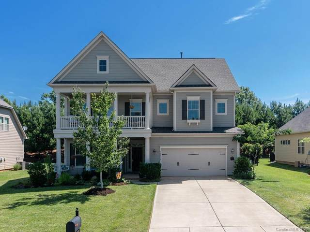 12810 Telfair Meadow Drive, Mint Hill, NC 28227 (#3643489) :: Robert Greene Real Estate, Inc.