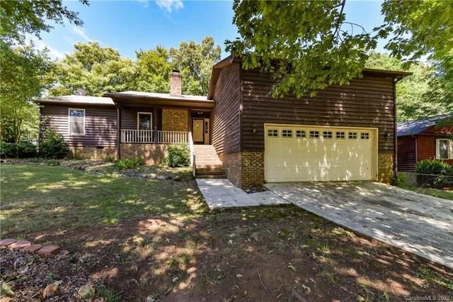 6630 Flat Rock Drive, Charlotte, NC 28214 (#3643504) :: Homes Charlotte