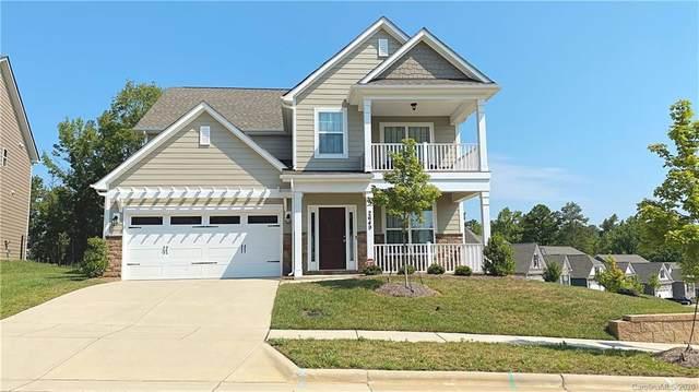 2649 Keady Mill Loop, Kannapolis, NC 28081 (#3643508) :: Robert Greene Real Estate, Inc.