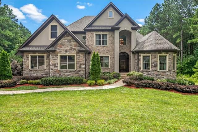 3120 Ashwood Park Drive, Belmont, NC 28012 (#3643516) :: Carlyle Properties