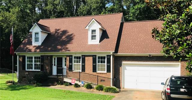 416 Shadow View Drive, Gastonia, NC 28054 (#3643545) :: Stephen Cooley Real Estate Group