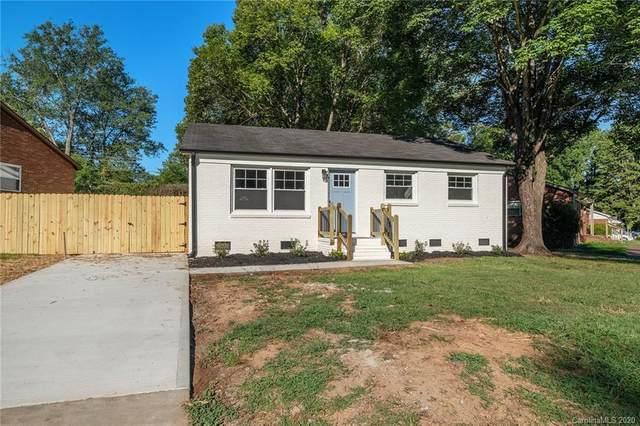 2718 Dora Drive, Charlotte, NC 28215 (#3643567) :: Carlyle Properties