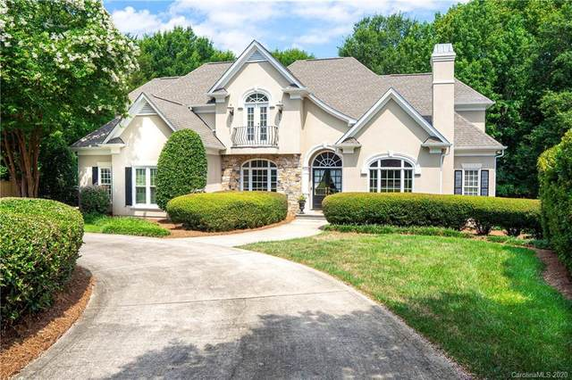 10405 Hadleigh Place, Charlotte, NC 28210 (#3643574) :: The Mitchell Team