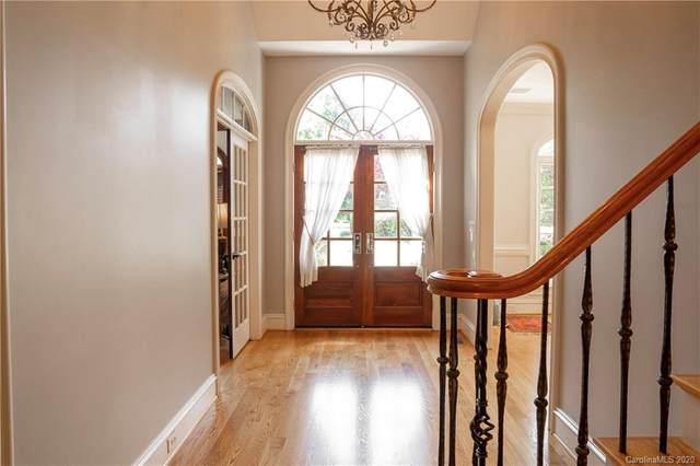 10405 Hadleigh Place, Charlotte, NC 28210 (#3643574) :: Robert Greene Real Estate, Inc.