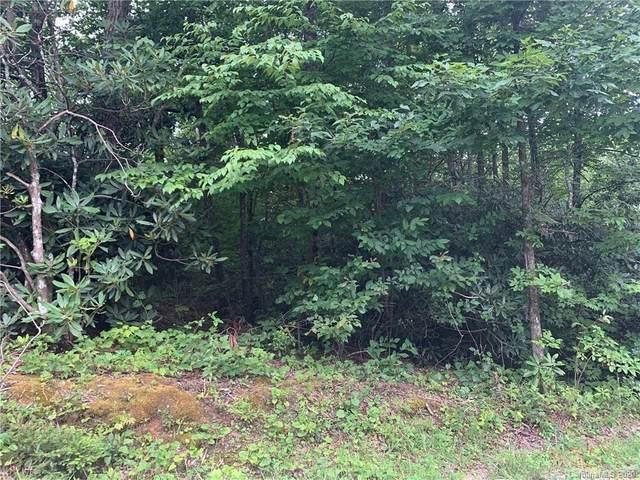 867 Wild Cherry Lane, Old Fort, NC 28762 (#3643575) :: Ann Rudd Group