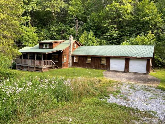 514 Crabtree Creek Road, Spruce Pine, NC 28777 (#3643598) :: MOVE Asheville Realty