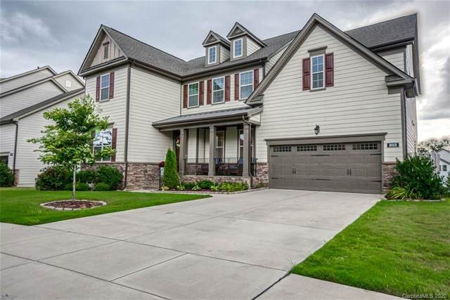 16931 Luvera Lane, Charlotte, NC 28278 (#3643611) :: LePage Johnson Realty Group, LLC