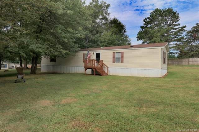 205 Winding Arbor Circle #35, Cleveland, NC 27013 (#3643616) :: Charlotte Home Experts