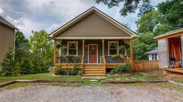 5 Rosecrest Court, Asheville, NC 28804 (#3643662) :: Carlyle Properties