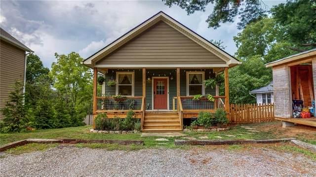 5 Rosecrest Court, Asheville, NC 28804 (#3643662) :: Homes Charlotte