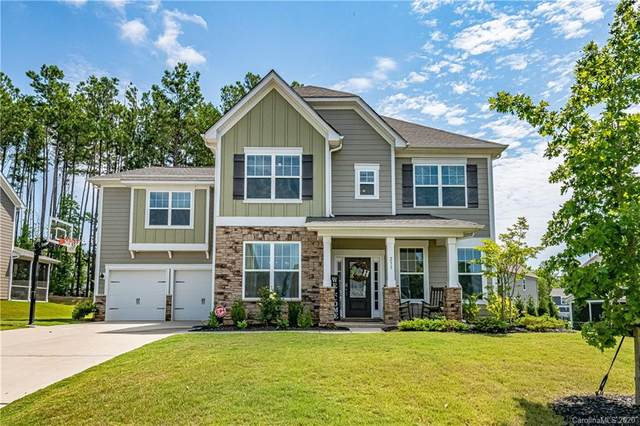 231 Yale Place, Indian Land, SC 29707 (#3643674) :: Carlyle Properties