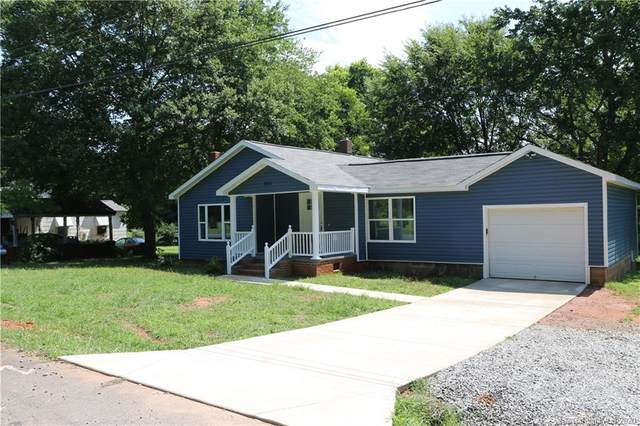 105 Vance Street, Mount Holly, NC 28120 (#3643685) :: Omega Home Team