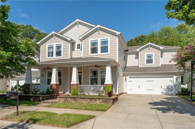 7741 Chaddsley Drive, Huntersville, NC 28078 (#3643699) :: Puma & Associates Realty Inc.