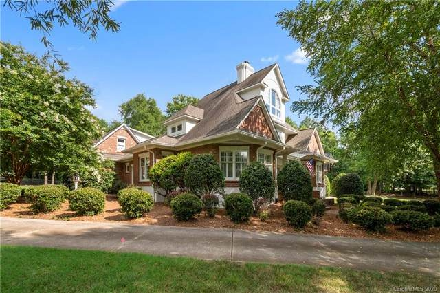 1707 White Pond Lane, Waxhaw, NC 28173 (#3643712) :: Stephen Cooley Real Estate Group