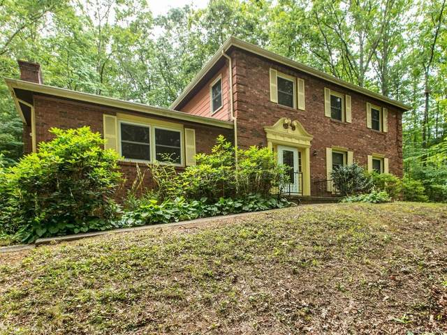 20 Glen Cove Road, Arden, NC 28704 (#3643719) :: Carlyle Properties