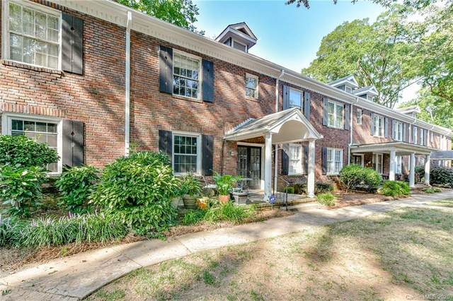 522 Hawthorne Lane #15, Charlotte, NC 28204 (#3643722) :: Stephen Cooley Real Estate Group