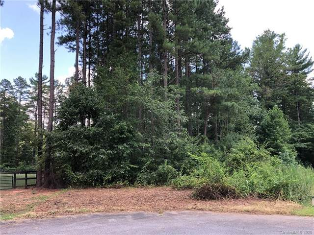 #13 Outlook Drive #13, Iron Station, NC 28080 (#3643728) :: Carlyle Properties