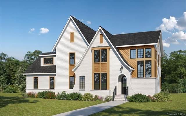 2401 Kingsbury Drive, Charlotte, NC 28205 (#3643793) :: LePage Johnson Realty Group, LLC