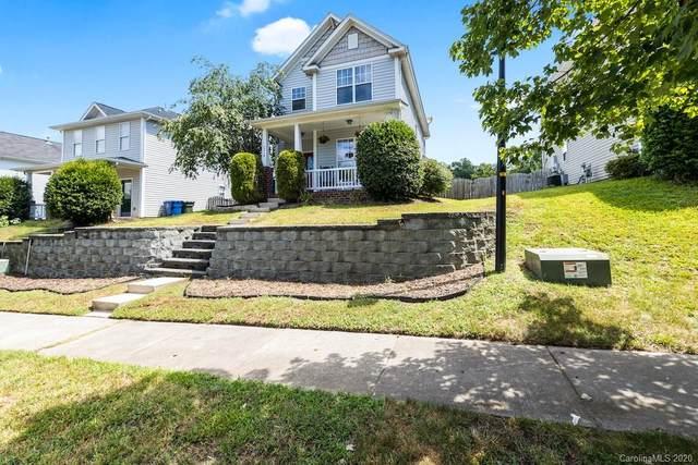 7519 Prairie Rose Lane #32, Huntersville, NC 28078 (#3643816) :: Robert Greene Real Estate, Inc.