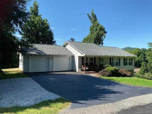 378 Springdale Drive, Marion, NC 28752 (#3643817) :: Keller Williams Professionals
