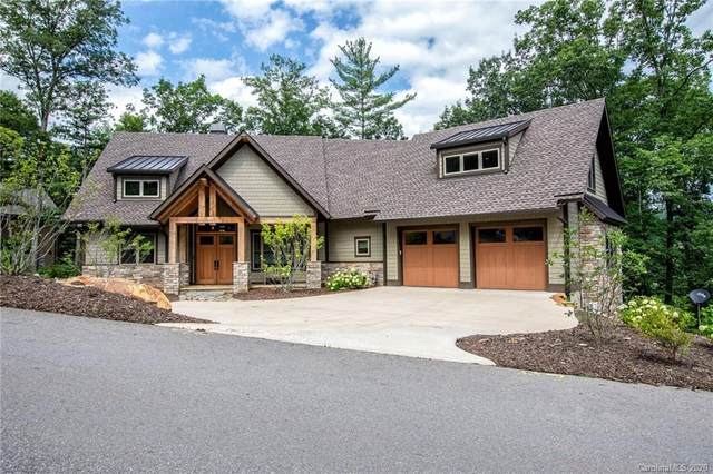57 Villa Nova Drive, Asheville, NC 28804 (#3643826) :: Stephen Cooley Real Estate Group