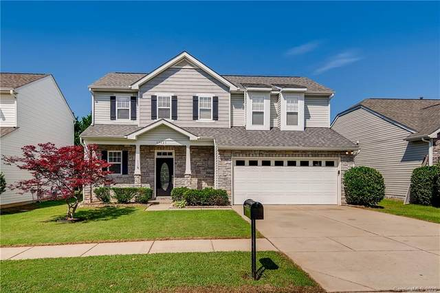 17523 Westmill Lane, Charlotte, NC 28277 (#3643844) :: Stephen Cooley Real Estate Group