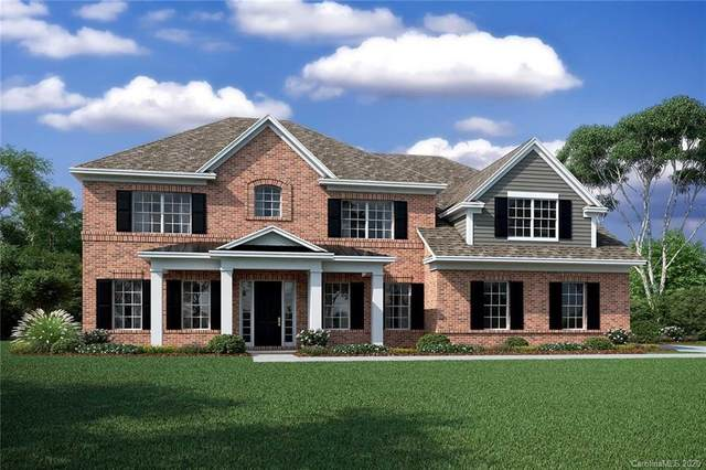 922 Brown Creek Drive, Weddington, NC 28104 (#3643849) :: High Performance Real Estate Advisors