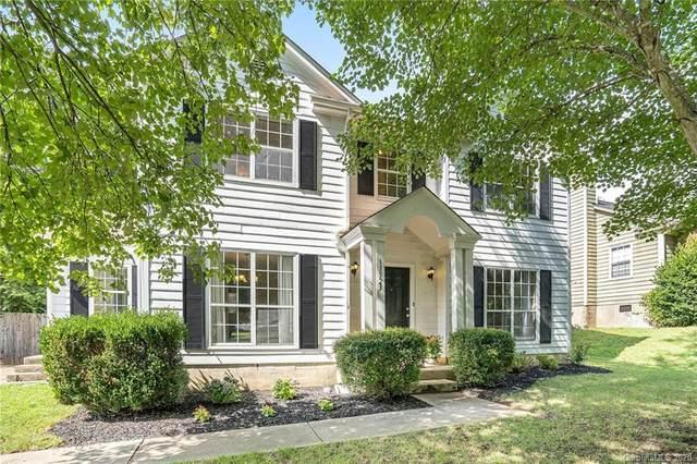 13523 Gatestone Lane, Pineville, NC 28134 (#3643859) :: Puma & Associates Realty Inc.